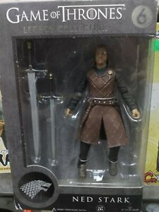 Funko /> Game of Thrones Legacy Collection Ned Stark Action Figure #6