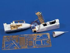 Quickboost 1:72 U.S Aircraft Recognition Lights Resin Update #QB72-338