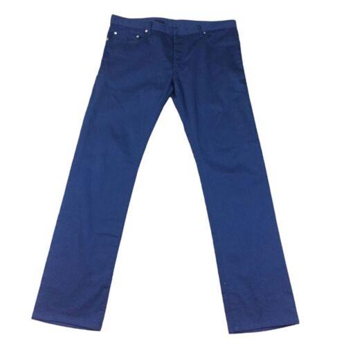 Dior Blue khaki Pants Men's Size 36