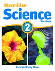 Macmillan Science 2: Workbook: 2 by David Glover, Penny Glover (Paperback, 2010)