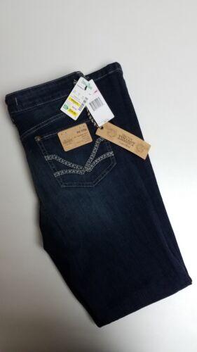 Denim Nine West Bootcut Midrise Stretch Pants Size 10 PETITE Average