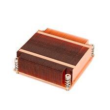 Dynatron R30 1.5U Active Socket 2011 Vapor Chamber Copper CPU Cooler