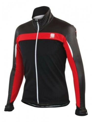 Sportful Storm Softshell Fahrrad//Sport-Jacket winddicht wasserfest 1101034