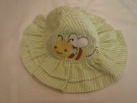 GYMBOREE Girls Hat 3 6 12 24 Month 2T 3T 4T 5T Choice NWT Tropical Zebra Fairy