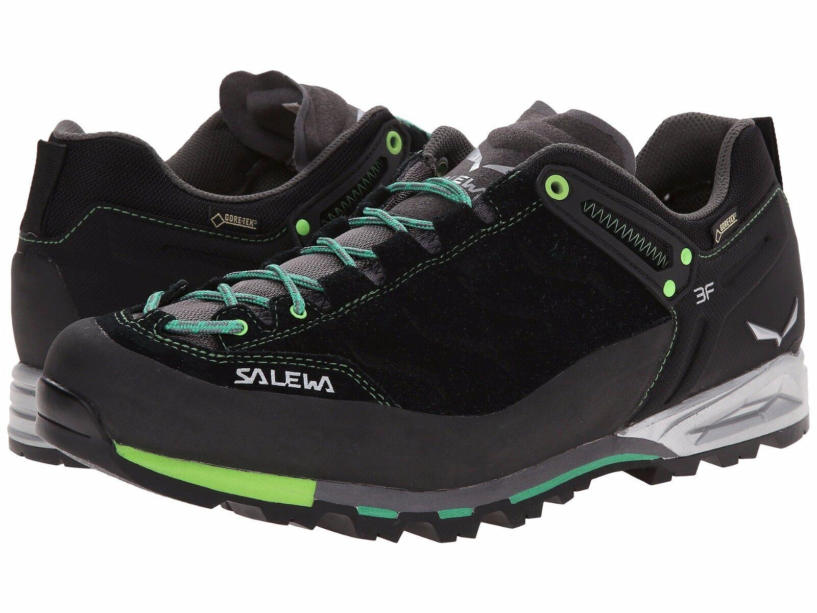 Salewa™ Men's Mountain Trainer GTX Hiking Shoe Size 7-12