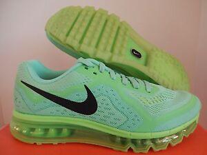 nike air max 2014 green