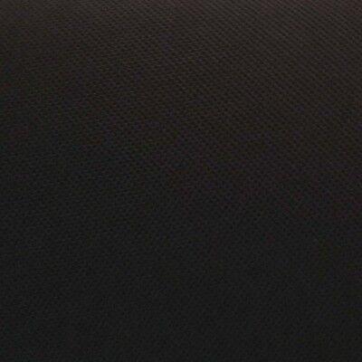RECARO//BRIDE//SPARCO BLACK JERSEY PINEAPPLE interior SEAT FABRIC 2MX1.5 METER