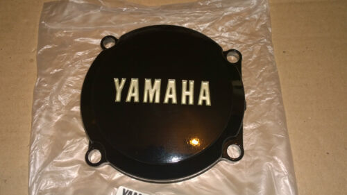 86-91 FZ600 XJ600 YX600 XJ700 Yamaha New Genuine Right Crankcase Engine Cover