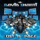 Lost In Space von David Shanti (2014)