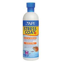 API de estrés Abrigo Acondicionador De Agua Marina Tropical 237 Ml