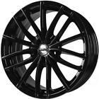 "Jante alu Citroen C4 16"" - Tecnomagnesio Power Glossy Black"