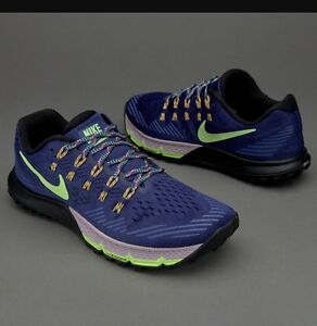 Canada Nike Womens Zoom Terra Kiger 3 Running Shoes