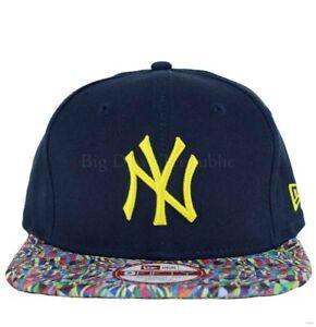 Caricamento dell immagine in corso New-Era-MLB-9Fifty-Ny-New-York-Yankees- adadf6920cc1
