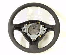 New VW 20th GTI GLI Mk4 Golf Jetta Black Leather 3 spoke Sport Steering Wheel YL