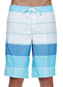 NEW-TAG-BILLABONG-MENS-40-034-ALL-DAY-OG-STRIPE-BOARDSHORTS-SURF-SHORTS-STONE