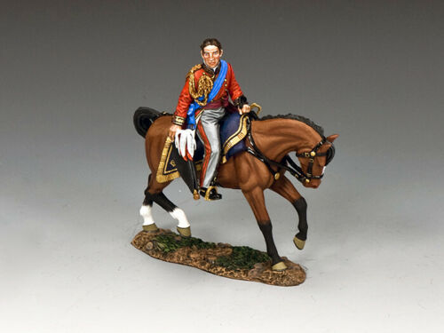 NA426 The Duke of Wellington by King & Country