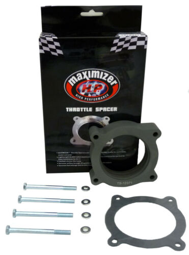MaximizerThrottle Body Spacer for 09-10 Ford F-150 4.6L 3V