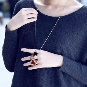 Fashion-Jewelry-Zircon-Sweater-Chain-Long-Pendant-For-Women-Gift-Necklaces