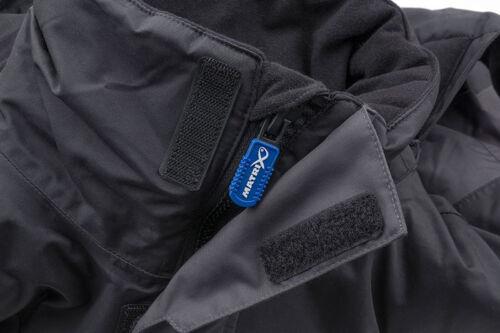 Fox Matrix Winter Suit NEW Coarse Fishing Jacket And Bib And Brace *All Sizes*