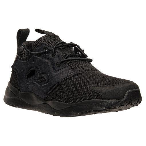 vente de 908019 002 chaussures de sport nike presto presto presto mouche noir et blanc des formateurs 07415e