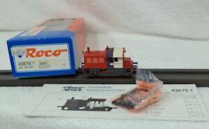 ROCO-43678-1-STRUCTON-SIK-DC-Gelijkspanning-analoog-kom-je-niet-vaak-tegen