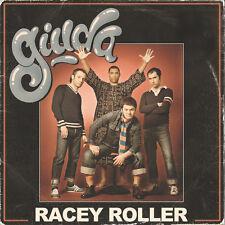 Giuda - Racey Roller  CD * BRAND NEW* Glam/punk/powerpop