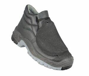 68ae3c2bdc0 Details about Centek FS127 Boot Black - Black - UK Size 6 New RRP £46.00