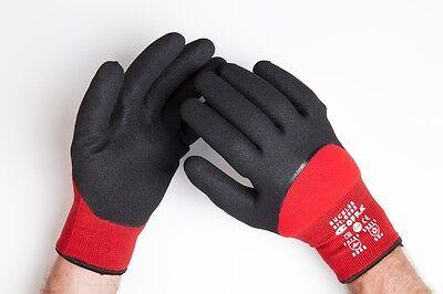 Cofra Handschuhe Mod. Buckler Montagehandschuh Winterhandschuh Nitrilhandschuh