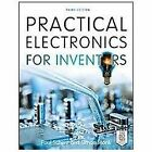 Practical Electronics for Inventors by Simon Monk and Paul Scherz (2013, Paperback)