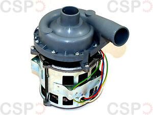 Washing pump FAGOR WASHER Z201011000 FI-30 FI-60 type 2/123/FA30 230 V