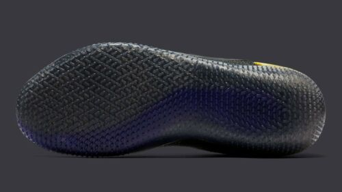 Kobe Nxt Zapatos Aq1087 Multi Hombre 11 Sz 360 Nike Baloncesto 002 Negro Color Ad AHSnd