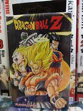 Dragonball Z Official Anime & Manga Playing Cards Deck DBZ 1