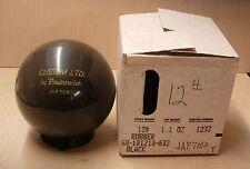 12# 4 oz, TW 1.1 Made in USA 1987 Brunswick Custom LTD Rubber Ball JAP7003