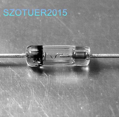10Pcs 1N34A germanium diode 1N34A DO-7 45V IN34A new