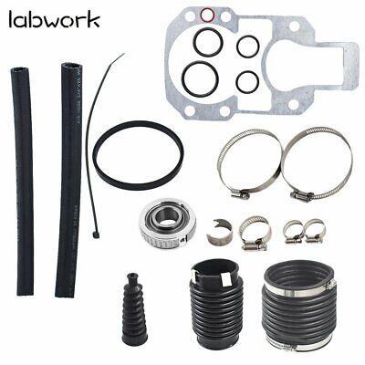 Transom Repair Kit For Mercruiser Alpha One Gen 1 Gimbal Bearing 30-803097T1 neu