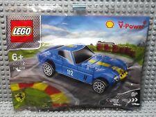 Polybag LEGO Shell V-Power 40192 - 250 GTO Ferrari - 2014 Neuf New Sealed