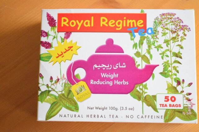 royal regime tea  Royal Regime Tea Sachets for Weight Loss Pack of 50 Delivery High ...