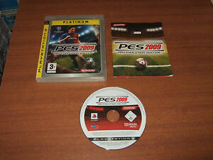 Pro-Evolution-Soccer-2009-PES-2009-fuer-Sony-PlayStation-3-PS3