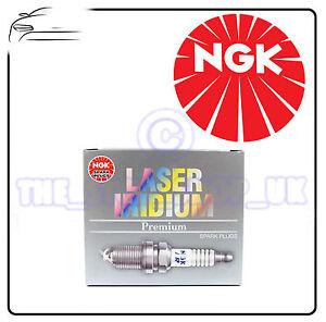 Bujia-Ngk-Spark-Plug-para-caber-Ford-Fiesta-St150-X4-Laser-Iridium-enchufes-s4477