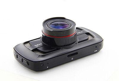 "DAB205 3"" LCD Ambarella A12 Car Dash Camera DVR HD 1440P Video Register HDR"