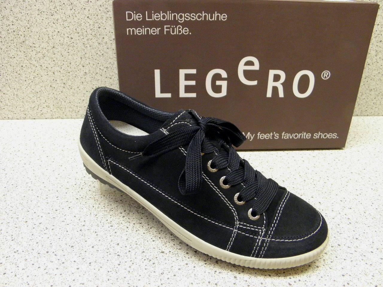 Legero ® rojouce, top precio precio precio nuevo cuero schnürschuh azul (l19)  estar en gran demanda