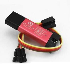 ST-Link-V2-Programming-Unit-mini-STM8-STM32-Emulator-Downloader