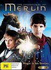 The Adventures Of Merlin : Series 1 (DVD, 2009, 4-Disc Set)