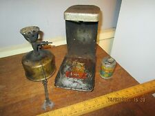Vintage Primus no.71 Camping Stove / Hiking Stove with Primus no.1738 container