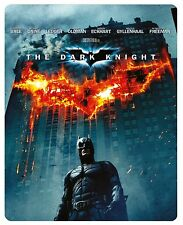 The Dark Knight (2000 ONLY Exclusive Limited Edition Blu-ray Steelbook) [UK]
