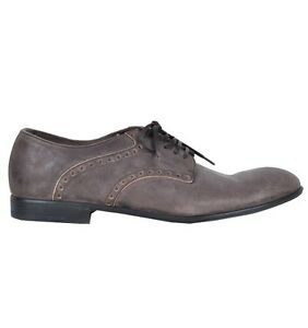 DOLCE-amp-GABBANA-Shoes-Brown-Chaussures-Brun-02437