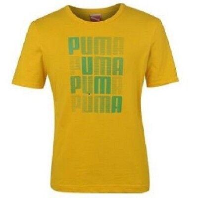 Puma QTT Full World Herren T-Shirt Baumwolle Gr.2XL - NEU