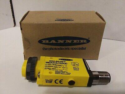 24VDC 8MM DIA Balluff BES516324E0X Proximity Switch