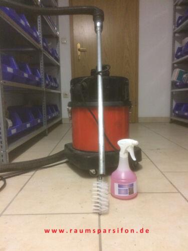Öl Gas Kesselbürste Heizkesselbürste Heizungsreinige  Heizkesselreiniger
