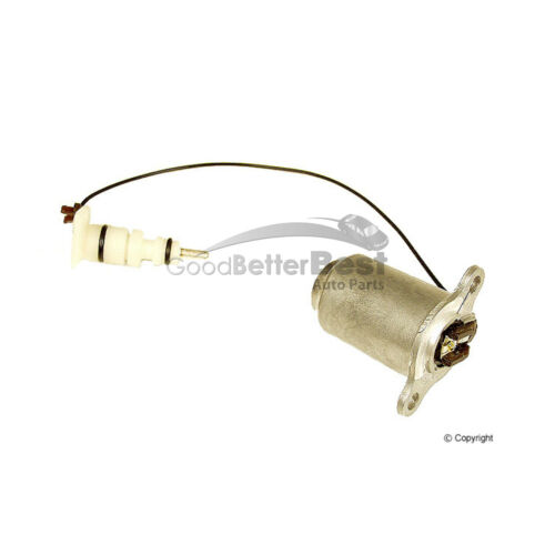 One New Hella Engine Oil Level Sensor 004269031 1265420817 for Mercedes MB